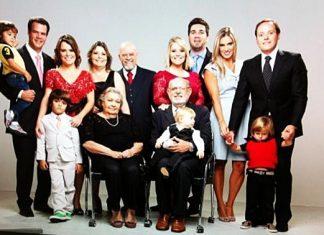 Família Valadão