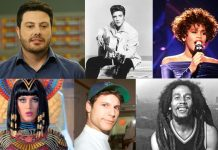 famosos