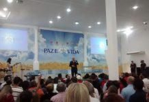igreja paz e vida