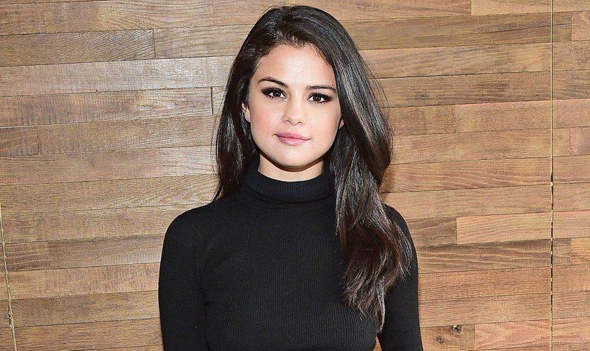 Selena Gomez se converte
